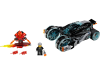 LEGO® set: 70162 - Infearno Interception