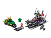 LEGO® set: 70722 - OverBorg Attack