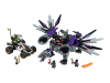 LEGO® set: 70725 - Nindroid MechDragon
