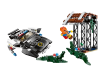 LEGO® set: 70802 - Bad Cop's Pursuit