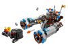 LEGO® set: 70806 - Castle Cavalry