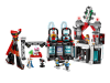 LEGO® set: 70809 - Lord Business' Evil Lair