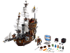 LEGO® set: 70810 - MetalBeard's Sea Cow