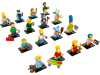 LEGO® set: 71005 - Minifigures - The Simpsons