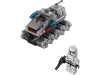 LEGO® set: 75028 - Clone Turbo Tank