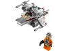 LEGO® set: 75032 - X-Wing Fighter