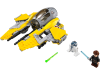 LEGO® set: 75038 - Jedi Interceptor
