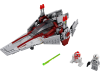 LEGO® set: 75039 - V-Wing Starfighter