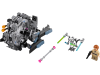 LEGO® set: 75040 - General Grievous' Wheel Bike