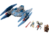 LEGO® set: 75041 - Vulture Droid