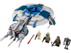 LEGO® set: 75042 - Droid Gunship
