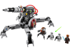 LEGO® set: 75045 - Republic AV-7 Anti-Vehicle Cannon
