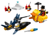 LEGO® set: 76010 - Batman: The Penguin Face off