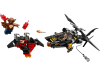 LEGO® set: 76011 - Batman: Man-Bat Attack