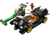 LEGO® set: 76012 - Batman: The Riddler Chase