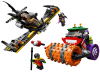 LEGO® set: 76013 - Batman: The Joker Steam Roller