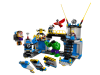 LEGO® set: 76018 - Avengers: Hulk Lab Smash