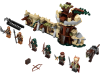 LEGO® set: 79012 - Mirkwood Elf Army