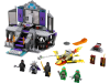 LEGO® set: 79122 - Shredder's Lair Rescue