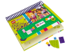 LEGO® set: 850595 - Friends Notebook