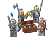 LEGO® set: 850888 - Castle Knights Accessory Set