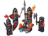 LEGO® set: 850889 - Castle Dragons Accessory Set