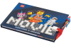 LEGO® set: 850898 - THE LEGO Movie Stationery Set