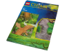 LEGO® set: 850899 - Legends of Chima Playmat