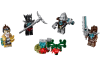 LEGO® set: 850910 - Legends of Chima Minifigure Accessory Set