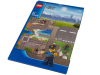 LEGO® set: 850929 - City Playmat