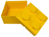 LEGO® set: 853236 - Portable bin box