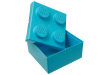 LEGO® set: 853382 - Portable bin box