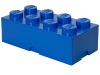 LEGO® set: 5001266 - 8 stud Blue Storage Brick