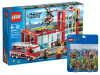 LEGO® set: 5003096 - City Fire Collection