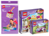 LEGO® set: 5003097 - Friends Collection