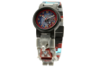 LEGO® set: 5003258 - Worriz Kids Minifigure Link Watch