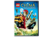LEGO® set: 5003578 - Legends of Chima The Lion the Crocodile and the Power of CHI!