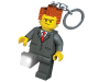 LEGO® set: 5003586 - THE LEGO MOVIE President Business Key Light