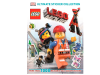 LEGO® set: 5003798 - The LEGO Movie Ultimate Sticker Collection