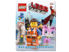 LEGO® set: 5003842 - THE LEGO® MOVIE™ The Essential Guide