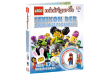 LEGO® set: 5003843 - LEGO® Minifigures: Character Encyclopedia