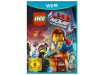 LEGO® set: 5003845 - THE LEGO® MOVIE™ Nintendo Wii U Video Game