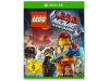 LEGO® set: 5003847 - THE LEGO® MOVIE™ Xbox One Video Game