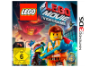 LEGO® set: 5003848 - THE LEGO® MOVIE™ Nintendo 3DS Video Game