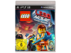 LEGO® set: 5003849 - THE LEGO® MOVIE™ PS3 Video Game