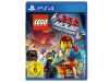 LEGO® set: 5003850 - THE LEGO® MOVIE™ PS4 Video Game