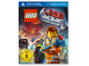 LEGO® set: 5003851 - THE LEGO® MOVIE™ PS Vita Video Game