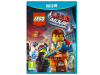 LEGO® set: 5003852 - THE LEGO® MOVIE™ Nintendo Wii U Video Game