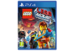 LEGO® set: 5003854 - THE LEGO® MOVIE™ PS4 Video Game