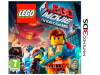 LEGO® set: 5003855 - THE LEGO® MOVIE™ Nintendo 3DS Video Game